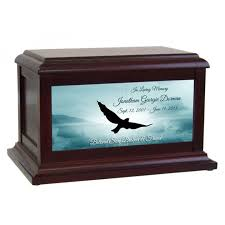 personalized urns 104 best urns images on praying urn and bronze