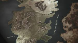 Full World Map Game Of Thrones by Game Of Thrones Extended Opening Castles From Seasons 1 2