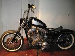 harley davidson nightster bobber google search motorcycles