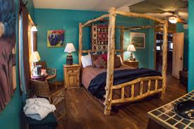 Circle Bed Canopy by Rooms Circle S Ranch