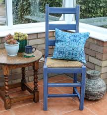 diy furniture makeover a quick u0026 easy distressed chair