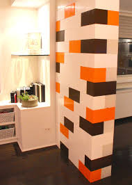 Separator Wall by Everblock Everblock Systems Modular Building Blocks