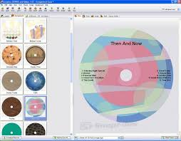 cd label designer acoustica cd dvd label maker screenshot and at snapfiles