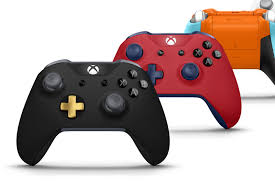 microsoft u0027s xbox controllers are more customizable than ever