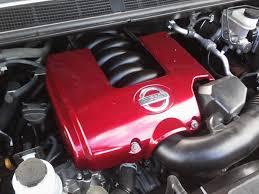 nissan armada jba exhaust 09 engine cover removal nissan titan forum