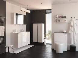 Eco Bathroom Furniture Inspiring White Gloss Bathroom Furniture With Kitchen Bathroom