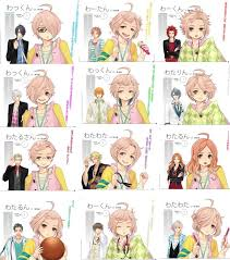 masaomi brothers conflict brother conflict by bebbiesa on deviantart