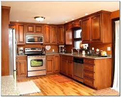 kitchen wall colors with light wood cabinets oak wood cabinet great sensational kitchen wall colors honey oak