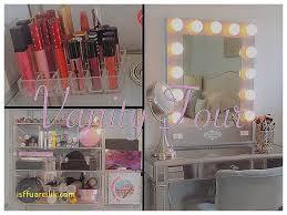 Dress Up Vanity Dresser Inspirational Makeup Storage Dresser Makeup Storage
