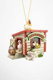 red farm truck christmas ornament 35 read more at the image