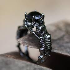 gothic rings images Shop dixi gothic ring gothic skeleton ring jpg