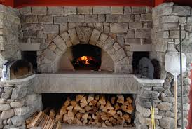 Cost Of Stone Fireplace by True Brick Ovens Brick Oven Cost