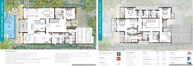 Download Floor Plan by Floor Plans Sanctuary Falls Jumeirah Golf Estates Villas For