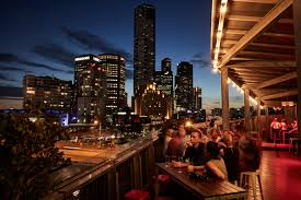 roof top bars in melbourne transit rooftop bar cocktail bars in melbourne cbd melbourne