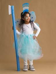 51 easy halloween costumes for kids party stores pumpkin
