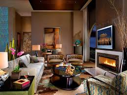 One Bedroom Luxury Suite Luxor The Most Expensive Suites At Vegas U0027s Top Hotels Photos Condé