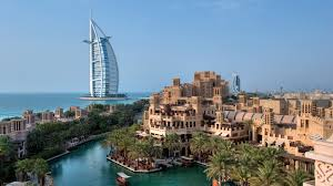 madinat jumeirah the arabian resort mina a u0027 salam arab emirates