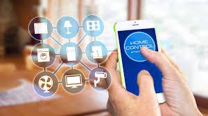 smart home technology agw technologies