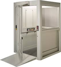 wheelchair lifts commerical u2014 mcnally elevator company