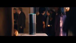amazon echo may get voice id feature time com