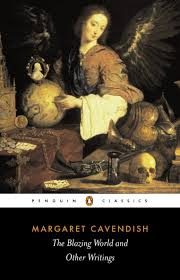 the blazing world and other writings penguin classics margaret