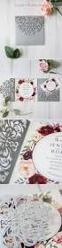 Cheap Wedding Invitation Cards Best 25 Floral Wedding Invitations Ideas On Pinterest Wedding