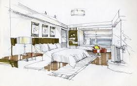 new interior design bedroom drawing 20 in new design room with
