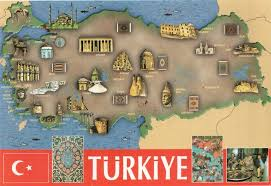 21 facts about turkey that will help you sound intelligent at