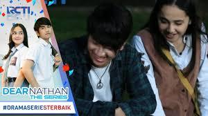 film dear nathan episode terakhir dear nathan the series ending kisah cinta nathan dan salma 3