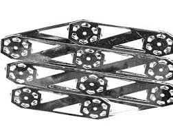 Decorative Metal Trivets Aluminum Trivet Etsy