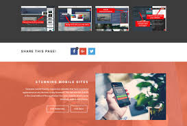 Best Resume Builder Online Review by Responsive Easy Website Creator Review