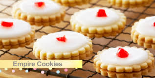 asian food channel empire cookies cookies pinterest resep