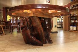 coolest round dining room table creative in home interior ideas