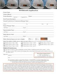 printable worksafe jsa template edit fill out u0026 download forms