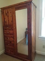 Cedar Wardrobe Armoire Wardrobe Closets Armoire Innovative Armoires Storage Solutions