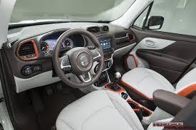 Interior Jeep Renegade Jeep Renegade Interior Jeep Renegade Forum
