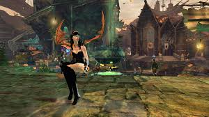 Guild Wars 2 Halloween Guide Pocket Myriad Halloween Is Coming