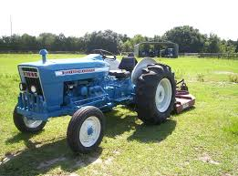 ford 3000 tractors and other farm equipment pinterest