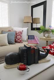 summer home decor summer cottage nautical home decorating coastal cottage cottage