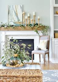 decorations coastal mantel decor find this pin and more on