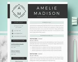 modern cv template modern resume template view u0026 download