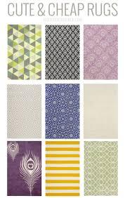 surprising design ideas cute cheap rugs lovely decoration cute