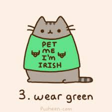 a definitive ranking of my favorite holidays featuring pusheen the cat
