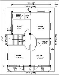 home plans designs 1 floor modern minimalist house plan 4 home ideas