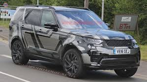 land rover discovery expedition 5th generation land rover discovery disco 5 lr5 conti talk