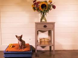 easy diy dog bed southern living