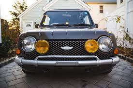 nissan micra in usa own this 1989 nissan pao that was u0027retro u0027 before it was cool