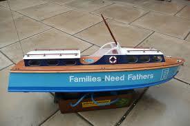 Radio Control Model Boat Magazine Boat History