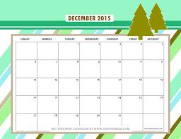 december 2015 calendar printable version december 2015 calendars christmas themed designs