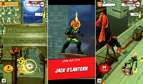 spider man unlimited update weaves in new levels gains 512 mb